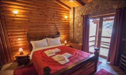 Προσφορά για Όνειρο Resort & Spa Ζαχλωρούς – Ζαχλωρού Καλαβρύτων