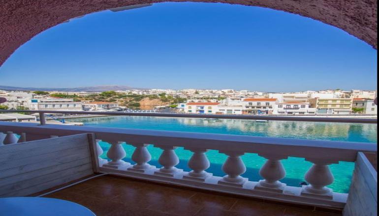 Προσφορά για Porto Maltese Boutique Hotel – Άγιος Νικόλαος Κρήτης