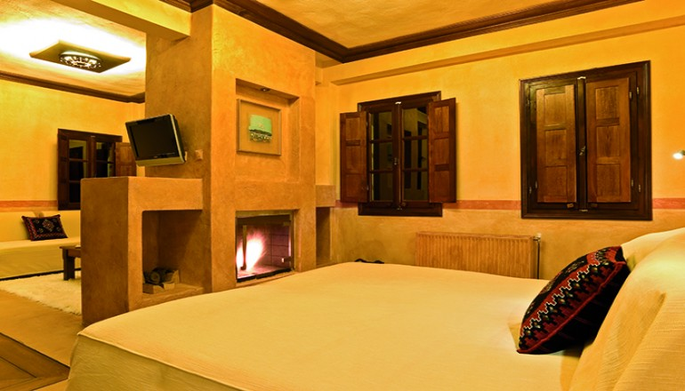 Προσφορά για Katogi Averoff Hotel & Winery – Μέτσοβο