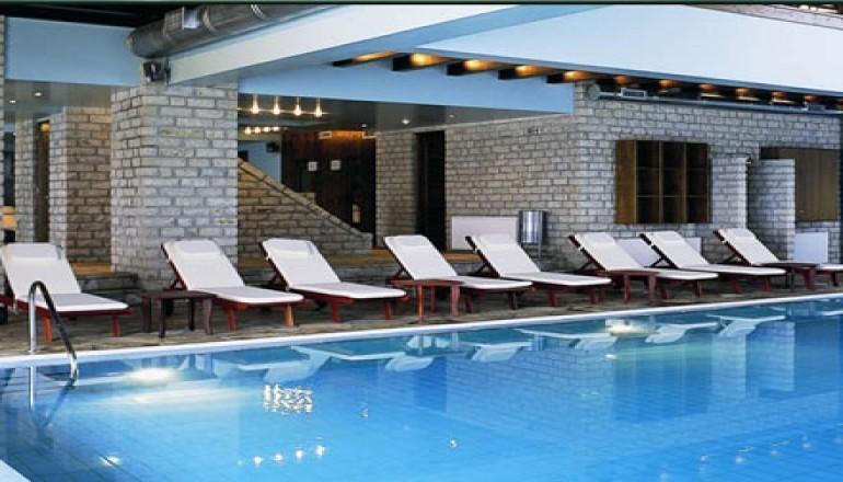 Προσφορά για 5* AVARIS Hotel – Καρπενήσι