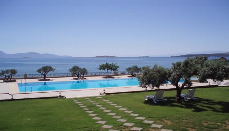 Προσφορά για 4* Europa Beach Hotel – Γαλαξείδι