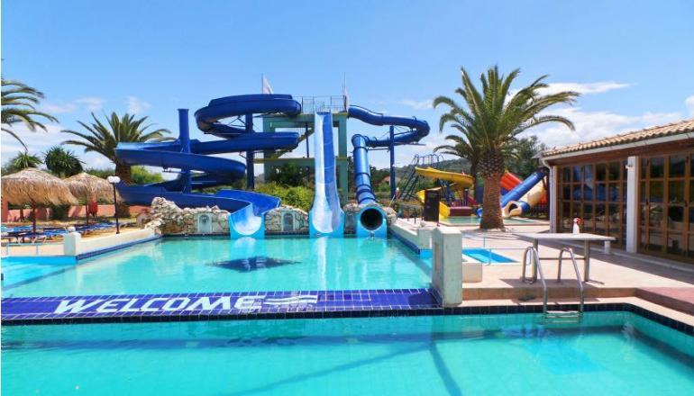Προσφορά για Sidari Water Park Hotel – Κέρκυρα