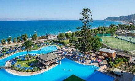 Προσφορά για 4* Oceanis Hotel – Ρόδος