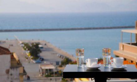Προσφορά για Mediterranee Hotel – Πάτρα