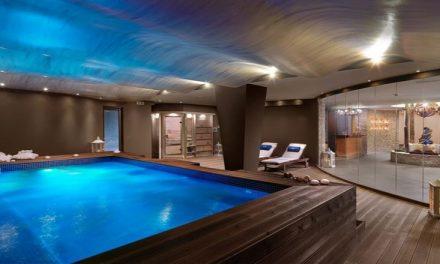 Προσφορά για 4* Alas Resort & Spa – Μονεμβασιά