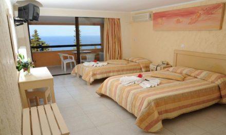 Προσφορά για Benitses Bay View Hotel – Κέρκυρα