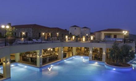 Προσφορά για 4* Varos Village Traditional Hotel – Λήμνος