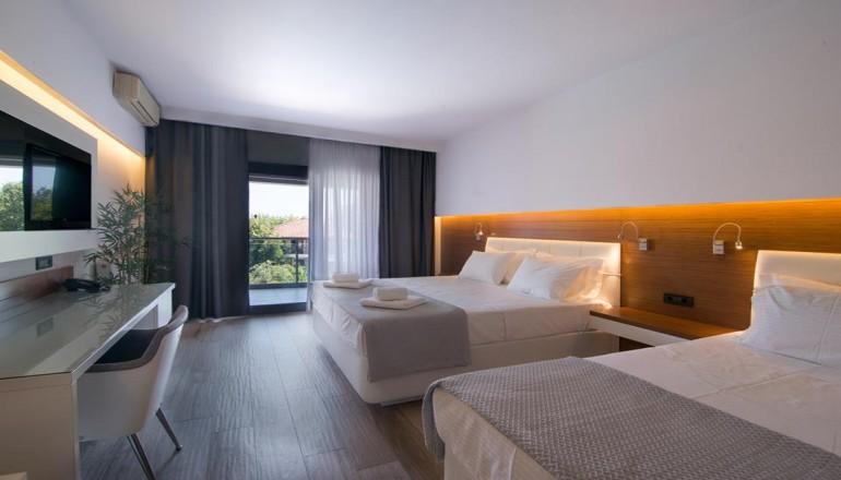 Προσφορά για San Panteleimon Hotel – Πλαταμώνας Πιερίας