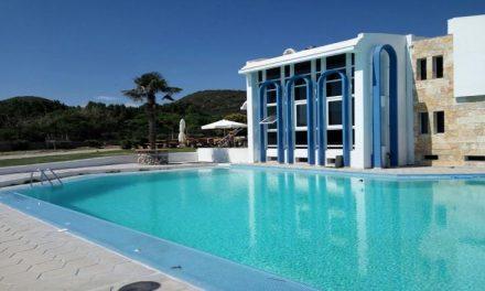 Προσφορά για 4* Skion Palace Beach Hotel – Χαλκιδική