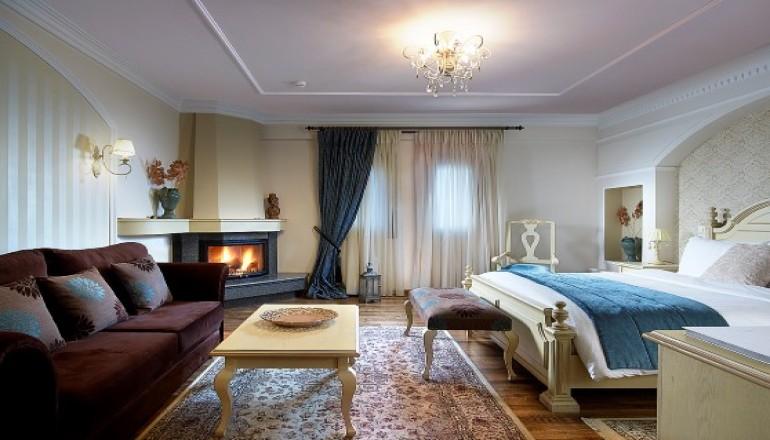 Προσφορά για Stevalia Hotel – Πορταριά Πηλίου