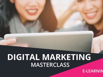 Digital marketing master course